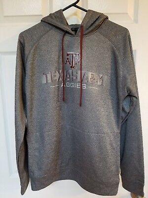 Texas A/&M Aggies Hoodie Sweatshirt S M L XL