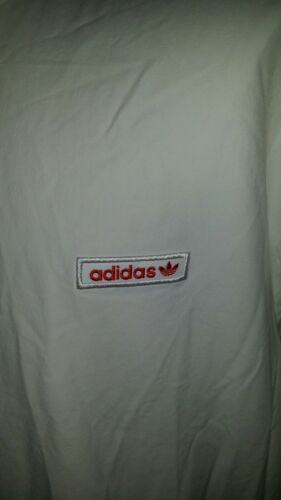 Adidas Vent Rare Blanc Coupe Rouge Xl Stretch Pliable XiuOTwPkZ