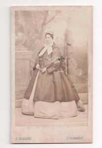Vintage-CDV-Unidentified-Austrian-Hungarian-Noble-August-Mansfeld-Photo