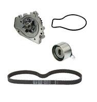 Honda Cr-v 97-01 L4 2.0l Timing Belt With Water Pump Belt & Tensioner Kit on sale
