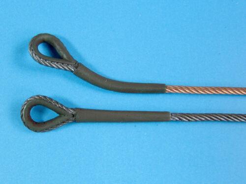 1//35 early Remorquage Câble pour KV-1//2 réservoirs Eureka XXL er 3508