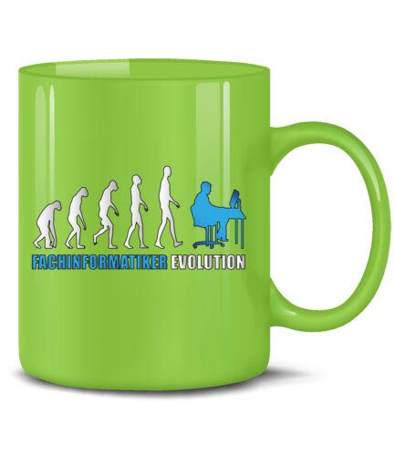 GeneraI Evolution vaso café-taza de té-golebros-vasos de cerámica