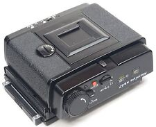 MAMIYA RB67 SD Motorized Film Back