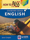 How to Pass Standard Grade English by Jane Cooper (Paperback, 2008)