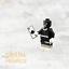 **NEW** Crystal Minifigs Custom Bulleye Lego Minifigure