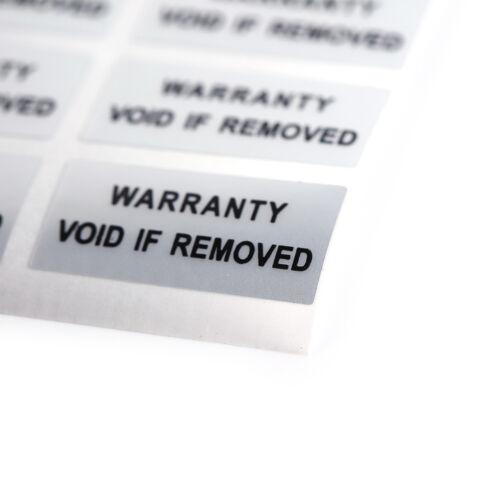 300 holograma inválido si quitar seguridad etiqueta adhesiva garantía eviden F4