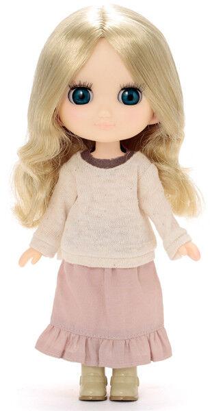Petlavoros Odeco SHIRAKABA  poupée  habillée sans boîte (odeco & nikki)  shopping online di moda