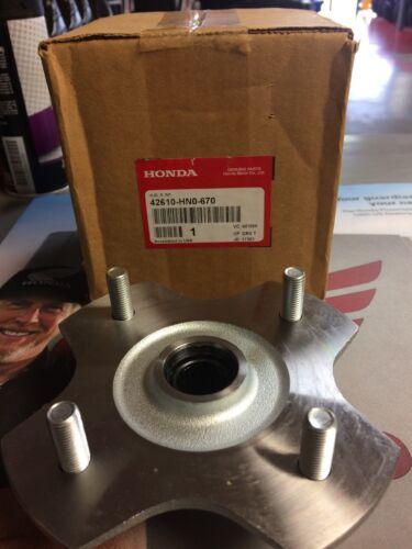 Honda 42610-HN0-670 TRX350 TRX400 TRX450 FORMAN RANCHER RIGHT REAR HUB