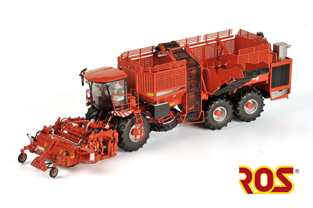 Ros 601482 Holmer terra dos T4-40 Nuevo Sellado