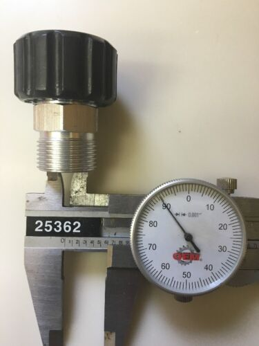 Standard To Male M22 14mm 15mm Adapter Plug Female M22