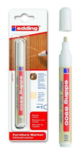 edding 8900 Möbelmarker Furniture marker Strichbreite 1,5-2mm Farbe wählbar