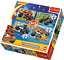 Trefl-4in1-Jigsaw-Puzzles-35-48-54-70-Pc-Cartoon-Super-Hero-Characters-Boys-Girl thumbnail 17