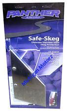 Panther Safe Skeg - Stainless Steel, Alpha 1, GEN 2 II (1991-Current) 35-SS610