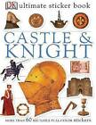 Castle & Knight by DK Publishing (Mixed media product, 2005)