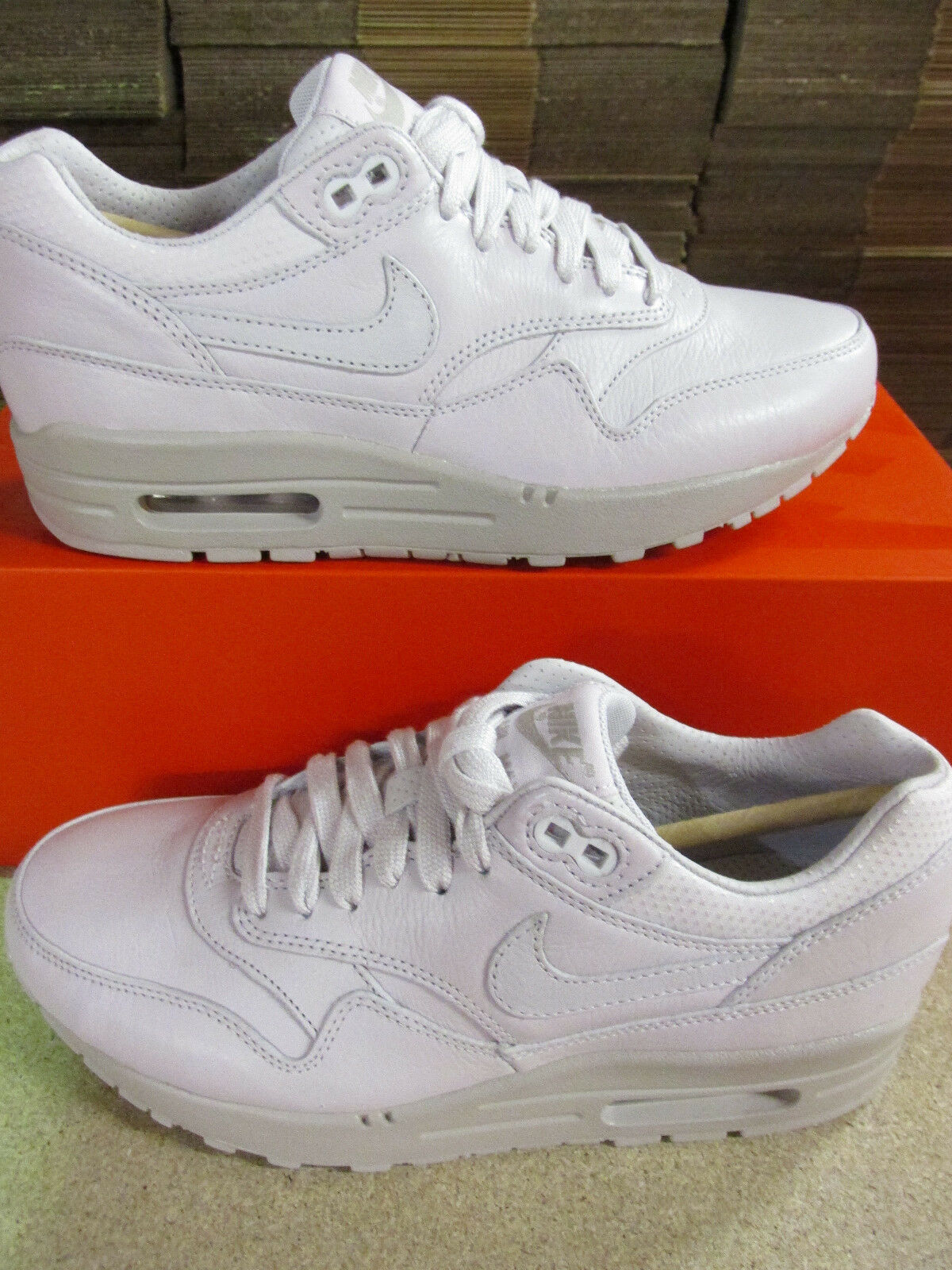 Nike Air Max 1 Pinnacle Femme Running Trainers 839608 2018 Sneakers Chaussures