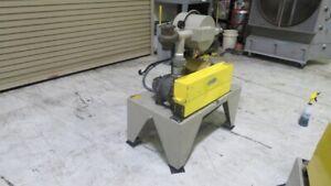 Conair-Used-PD5-Vacuum-Pump-5hp-460V-ZAG-8636