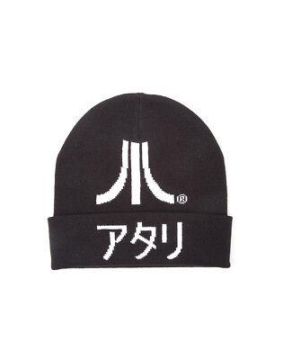 , Atari-Logo-Ufficiale Beanie Cap Cappello