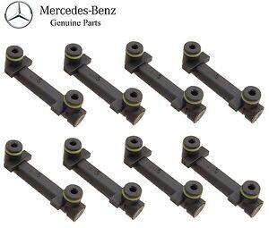 8 Mercedes 500SEL 500SL CL500 E420 E500 S420 S500 Engine Camshaft Oilers Kit