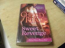 Sweet Revenge by Christy Reece (2011, Paperback)   r