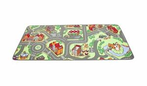 Best Kids Play Rug Car Road Rug Hot Wheels Matchbox My Neighborhood