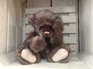 Charlie Bears Puggles