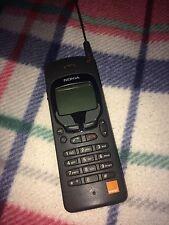 NOKIA MOBILE PHONE ORANGE NETWORK FULLY WORKING NHK-4RY