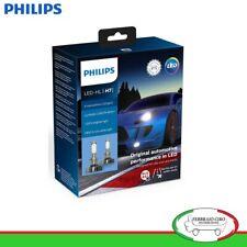 Lampadine H7 Led Philips.H7 Philips X Tremeultinon Gen2 Led Headlight Bulbs 11972xuwx2 5800k 250
