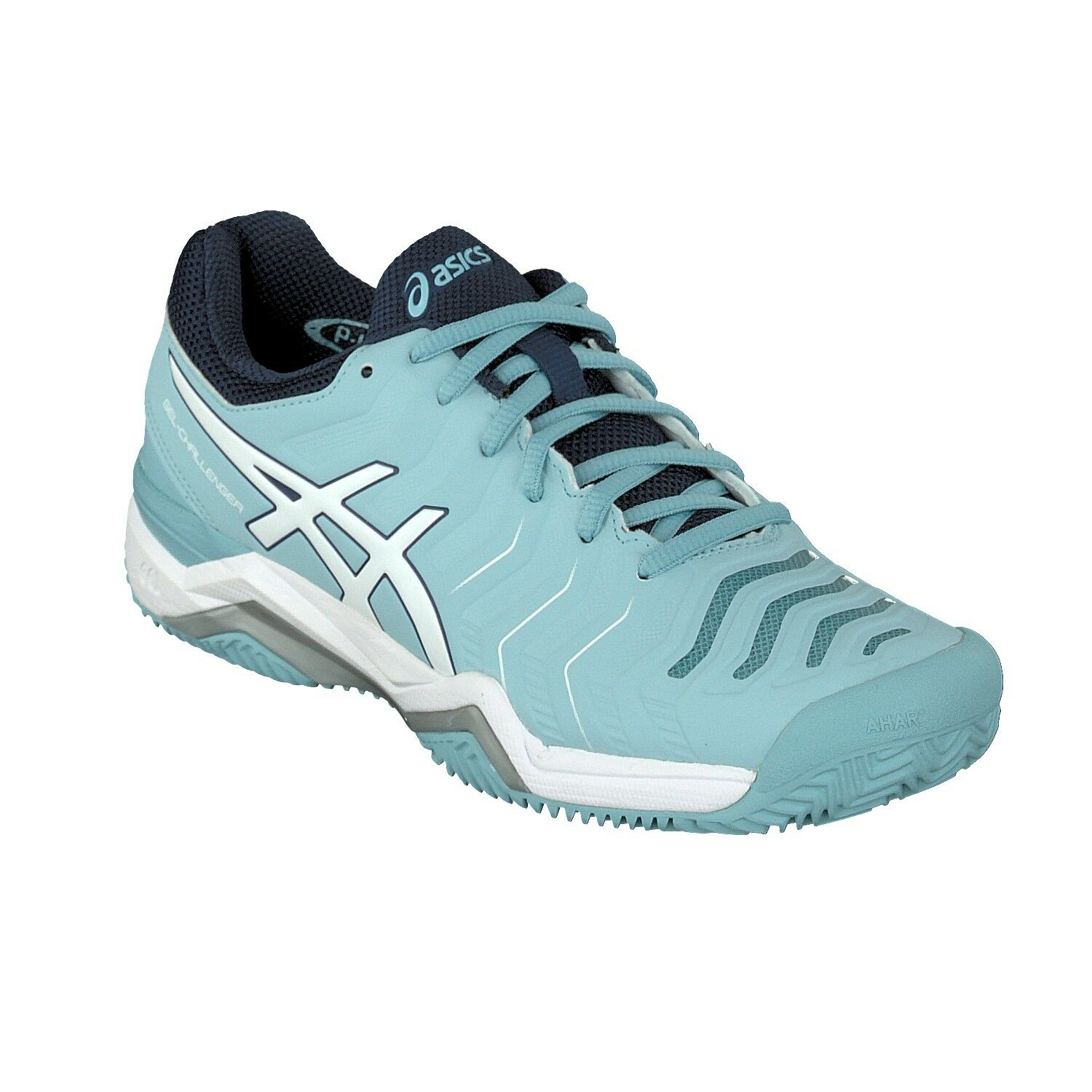 Asics Tennis shoes Gel-Challenger Clay Ladies Sand Court shoes Trainers Tennis