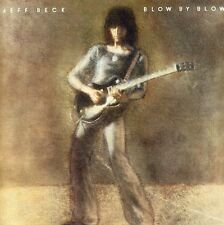Jeff Beck - Blow By Blow [New CD] Rmst