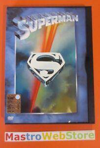 SUPERMAN-1978-DC-comics-Warner-Bros-Z8-DVD-snapper-dv53