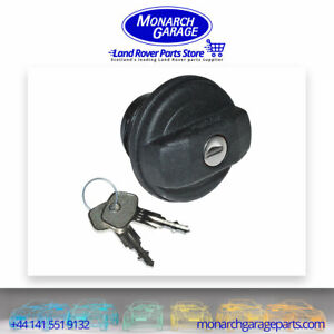 DA1227-Land-Rover-Discovery-2-Locking-Fuel-Cap-with-2-Keys