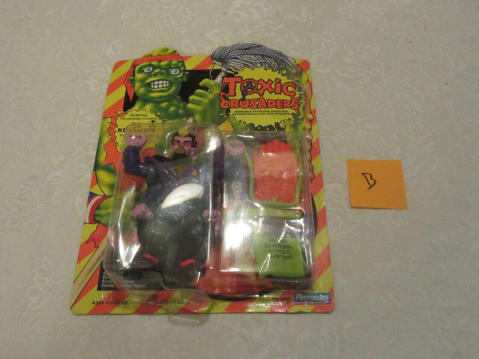 para barato Jugarmates tóxicos cruzados Dr Killemoff Killemoff Killemoff  2006 1991 no Pegatina ENLOMADOR B  venta