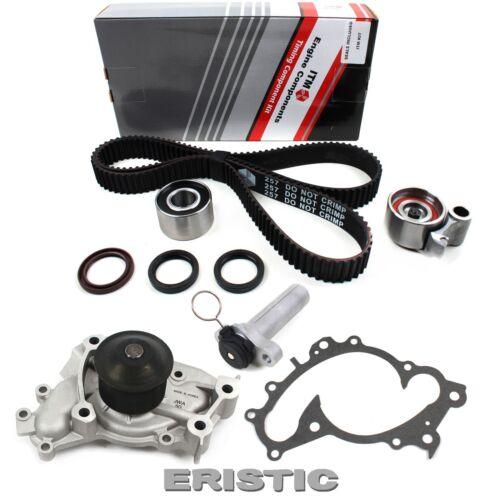 94-04 Timing Belt Tensioner New Water Pump Kit Toyota Lexus 3.0L V6 1MZFE