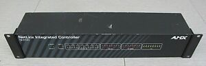 AMX-NETLINX-NI-3100-INTEGRATED-CONTROLLER-SCHOOL-SURPLUS