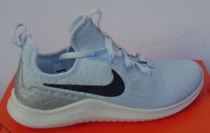 nike femmes chaussures bleu