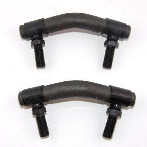 2-Pack-Genuine-Husqvarna-583513501-Tie-Rod-Fits-AYP-Poulan-Craftsman-436887