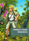 Dominoes: Two: Jemma's Jungle Adventure by Anne Collins (Paperback, 2015)