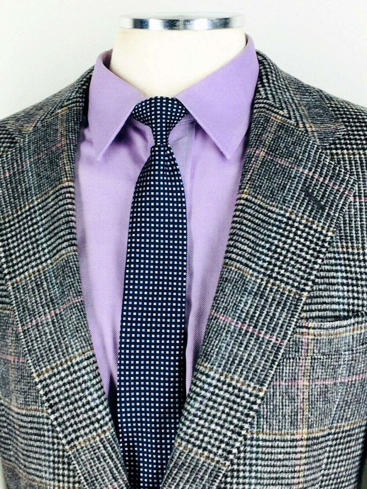 Kupit 38 Austin Reed Mens Pure Wool 2 Button Na Aukcion Iz Ameriki S Dostavkoj V Rossiyu Ukrainu Kazahstan