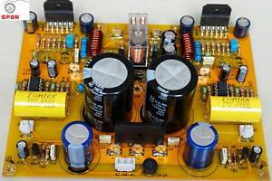 Details about (DIY KIT) New Version Top LM3886 Stereo power amplifier kit  60W+60W AMP DIY