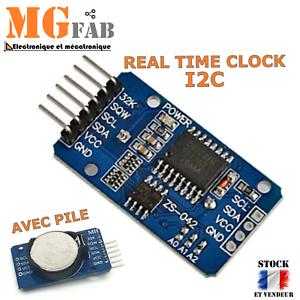 DS3231 AT24C32 IIC Module D/'horloge De Précision Module DS3231SN module Mémoire