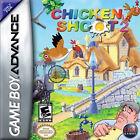 Chicken Shoot 2 (Nintendo Game Boy Advance, 2005)