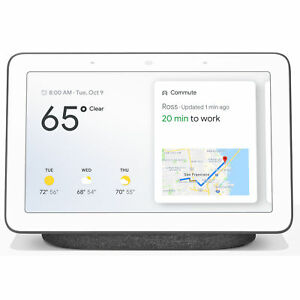 Google-Home-Hub-with-Google-Assistant-GA00515-US-Charcoal