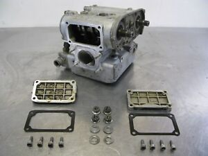 Ducati-S4R-Monster-06-2006-Front-Cylinder-Head-Complete-w-Cam-Shafts-amp-Covers
