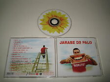 Jarabe de Palo/Bonito (dro East West/5046634712) CD Album