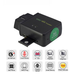 Car-OBDii-Diagnostic-GPS-Tracker-Locator-Real-Time-Tracking-Device-Voice-Monitor