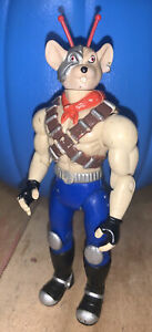 Vintage-1994-Galoob-Biker-Mice-From-Mars-Vinnie-5-5-Action-Figure-Only
