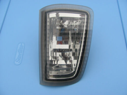 LINCOLN LS LEFT LIGHT REAR LICENCE PLATE 2003 2004 2005 2006