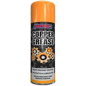 300ml-Copper-Grease-Aerosol-Spray-Lubricant-Can-Anti-Seize-Brake-Pad-Squeal-Oil