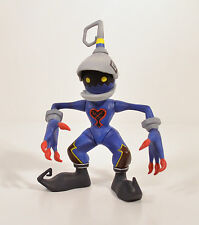 "RARE 2002 Heartless Soldier 4.5"" Action Figure Disney Kingdom Hearts"