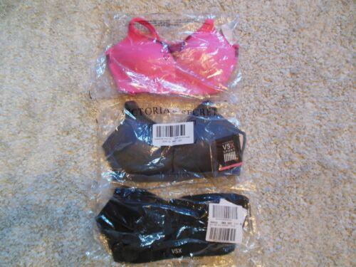disponibili sportivo 3 Freestyle Victoria's venduti separatamente Secret Reggiseno 32c Sz colori 8wSgqgxU